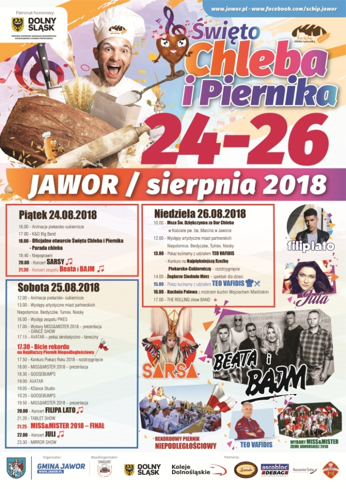 jawor chleb 2018